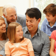 How to Continue Your Family Values for Generations