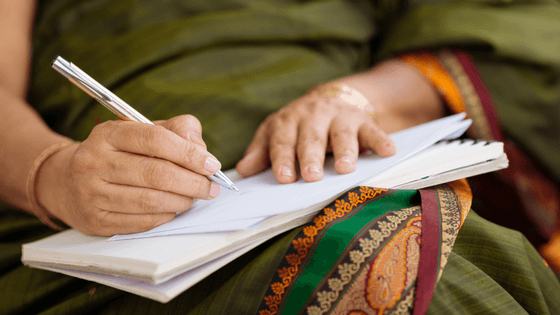 Writing Your Life Story: Why