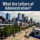 What Are Letters of Administration?