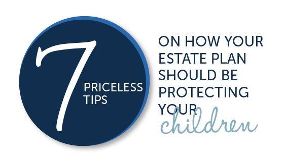 7 priceless tips