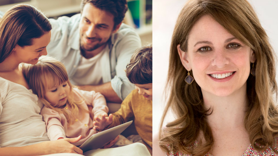 Why New Parents Need A Will with Laura Cowan