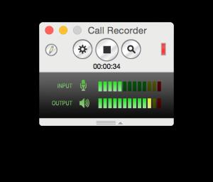 Ecamm Call Recorder
