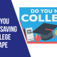 Should You Bother Saving for College? [live replay]