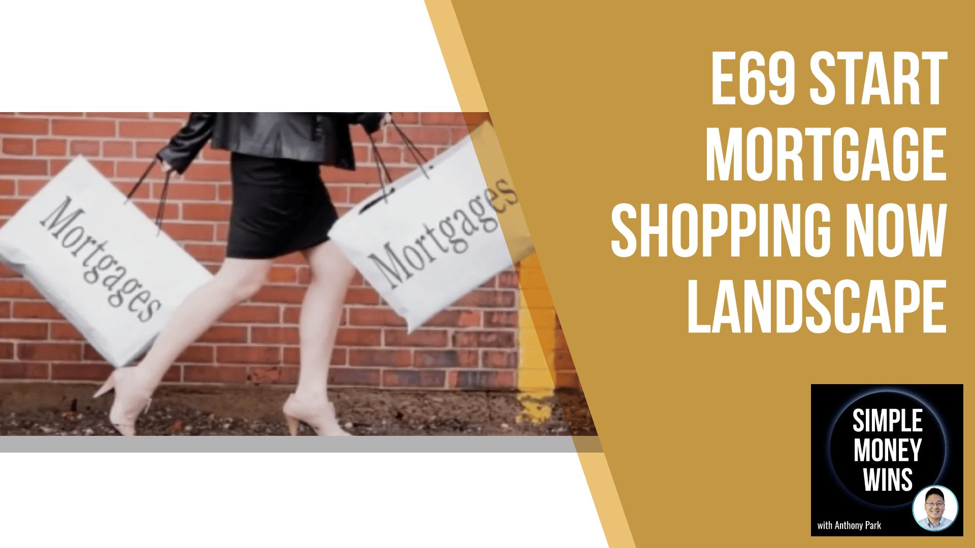 E69 Start Mortgage Shopping Now Landscape