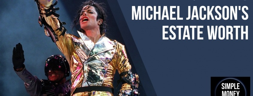 E70 What is Michael Jackson's Estate Worth_ 1920x1080 YouTube