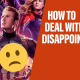 E93 How to Deal with Disappointment youtube