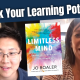 E122 How to Unlock Your Learning Potential with Jo Boaler