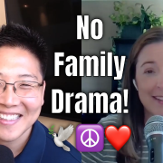E131 How to Avoid Family Drama When Someone Dies