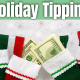 E140 Who We Give Holiday Tips and How Much