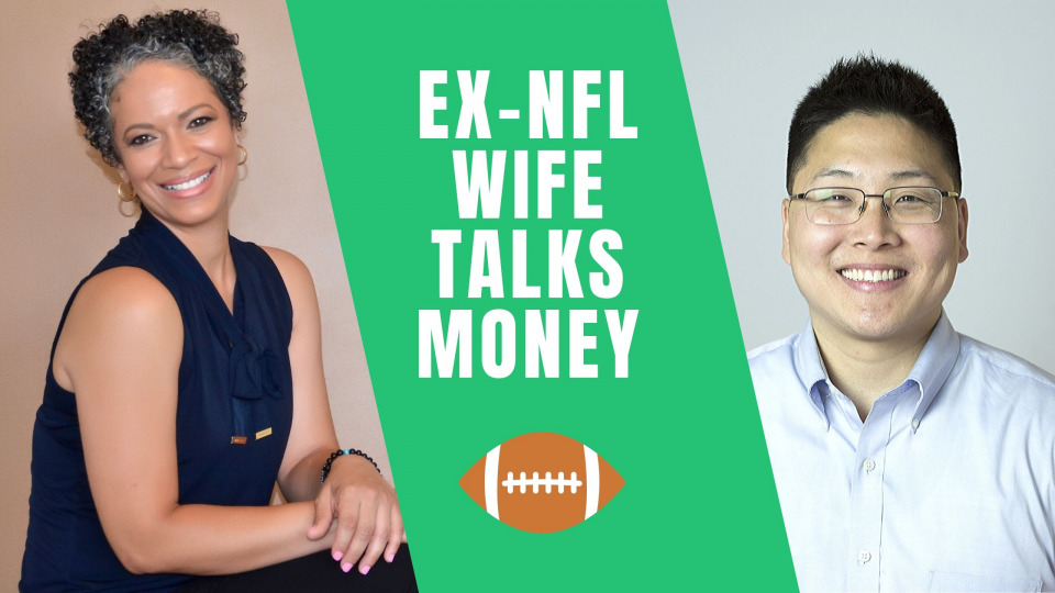 E143 Ex-NFL Wife Talks Money