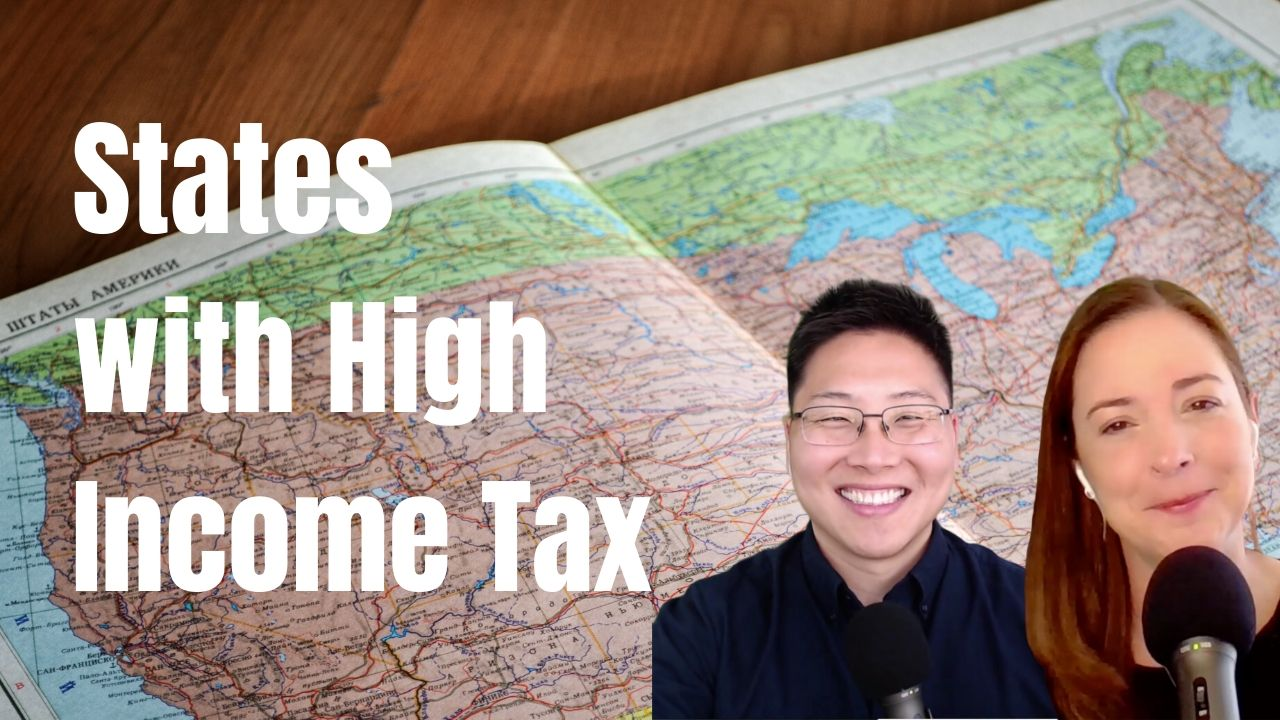 E141 States with High Income Tax