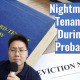 How to Deal with Nightmare Tenants in Probate