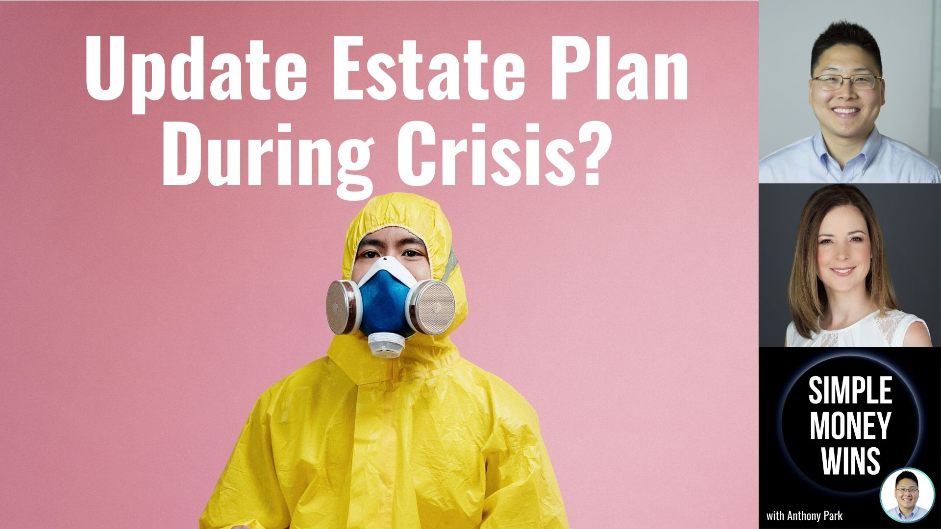 E159 Is it Time to Update Your Estate Plan_