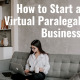 E165 How Janice Started her Virtual Paralegal Business (Part 1)