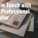 E168 Stay in Touch with Your Professional Executor