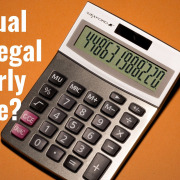 E174 How to Set Your Virtual Paralegal Hourly Rate