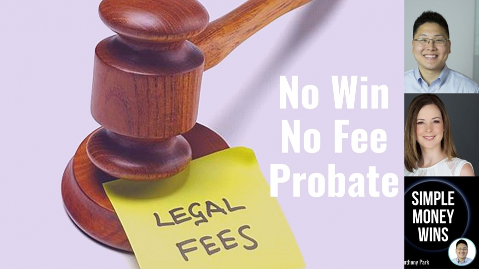E180 Contingent Fee Probate