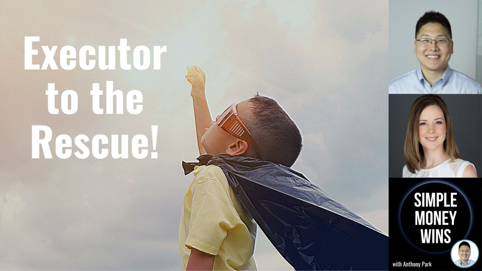 E181 3 Examples of a Professional Executor to the Rescue