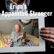 E188 Erica's Court-Appointed Stranger