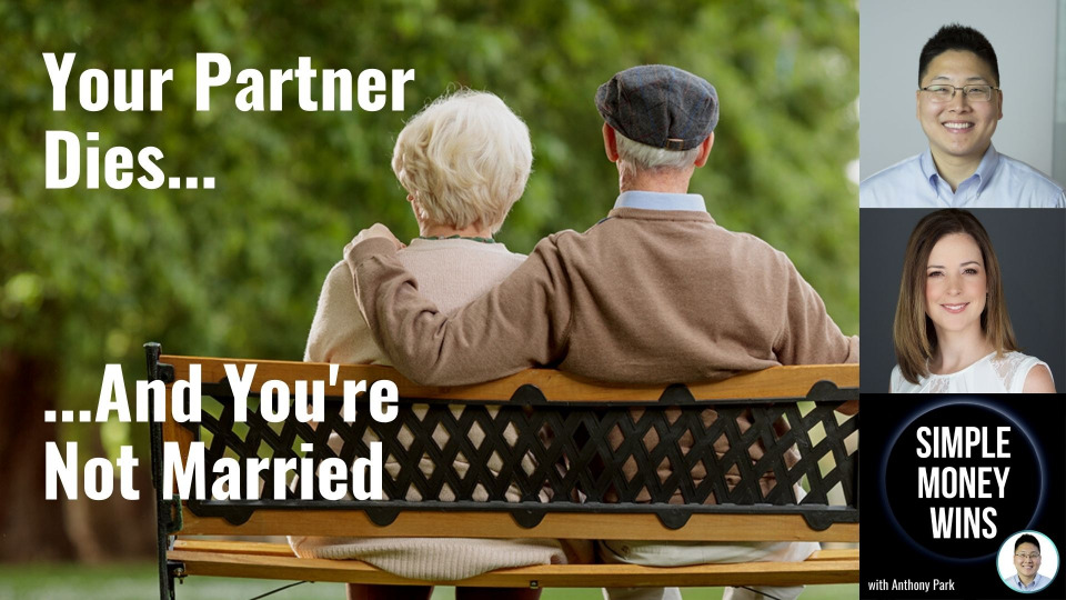 E193 What Happens When Your Partner Dies and You're Not Married