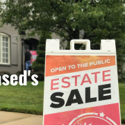 E195 How to Sell a Deceased Person's House