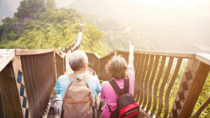 Benefits of Aging in Place