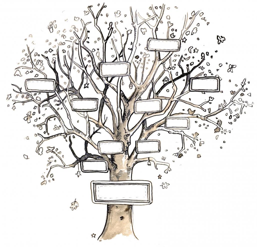 family-tree-blank