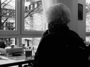Fear of Aging Alone