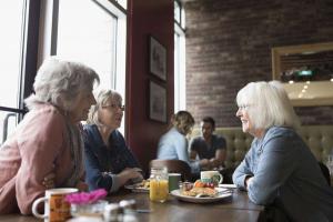How to Reduce Social Isolation (Zero Isolation)
