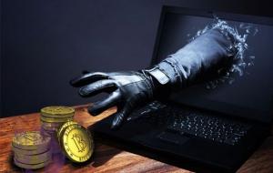 How much bitcoin is stolen?