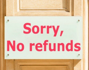 Are Lawyer Retainer Fees Refundable?