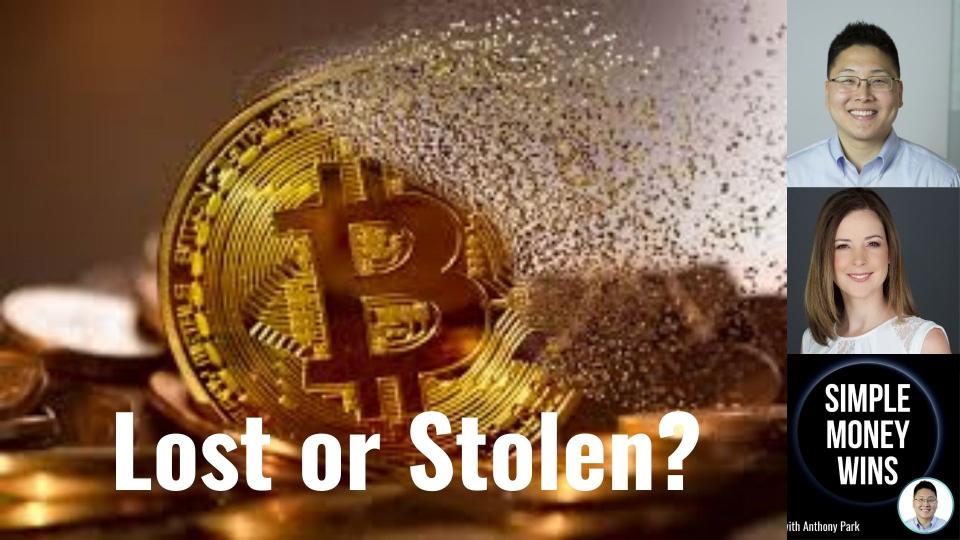 E202 Bitcoin Risk of Theft vs. Risk Loss