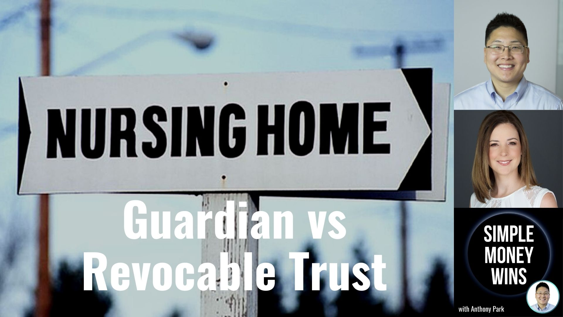E208 Article 81 Guardian vs Revocable Trust for Solo Ager