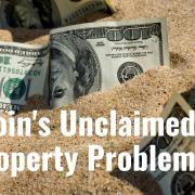E216 Bitcoin's Unclaimed Property Problem