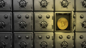 Where you store your bitcoin