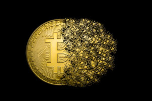 Why bitcoin is different