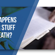 E219 What Happens to Your Stuff Upon Death? Probate vs Non-Probate Assets