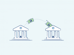 Do beneficiary designations transfer with funds?