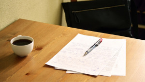 Should a professional executor review my will before I sign?