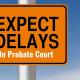E235 3 Reasons Probate Court Takes So Long