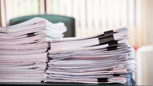 Is there a backlog for probate?
